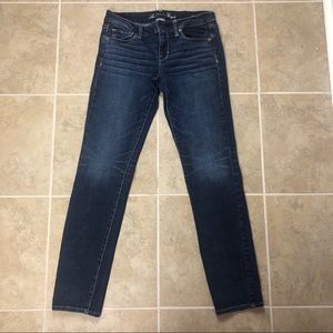 American Eagle Denim Jeans Size 8